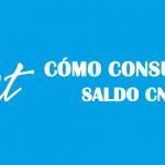 Cómo consultar saldo en CNT Ecuador