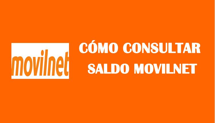 Cómo consultar saldo Movilnet gratis