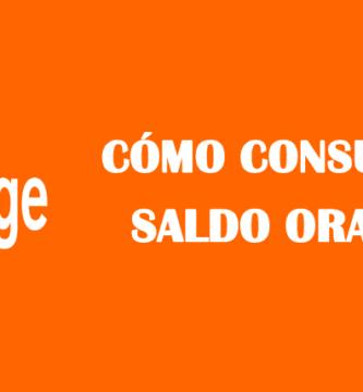 Cómo consultar saldo orange prepago gratis
